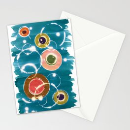 Disassemble Stationery Cards