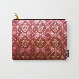 Paradise color Carry-All Pouch