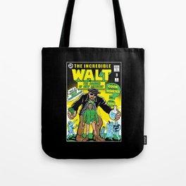 The Incredible Walt Tote Bag