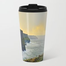 Cliffs of Moher Morning Travel Mug