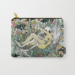You in Everything Carry-All Pouch