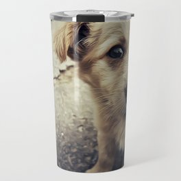 homeless Travel Mug