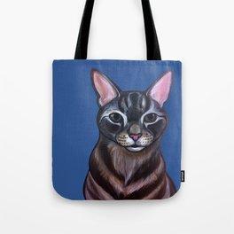 Mingus Tote Bag