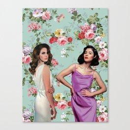 larina Canvas Print