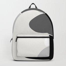 b&w 2 Backpack