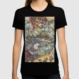 Spaces in Time T-shirt