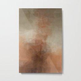Gay Abstract 26 Metal Print