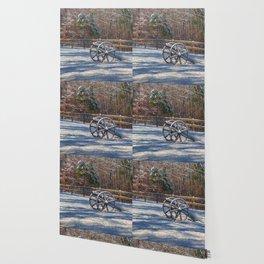 Snow Cannon Wallpaper