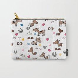 Clip Clop Carry-All Pouch