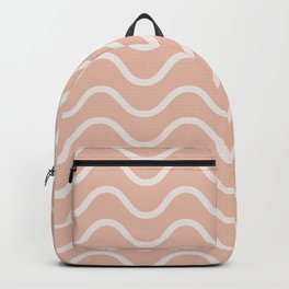 Guava Curves Backpack