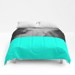 Under the cloud Comforters