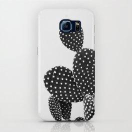 cactus vertical iPhone Case