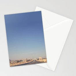 The Way to Jericho Stationery Cards