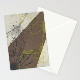 Memoir #9 Stationery Cards