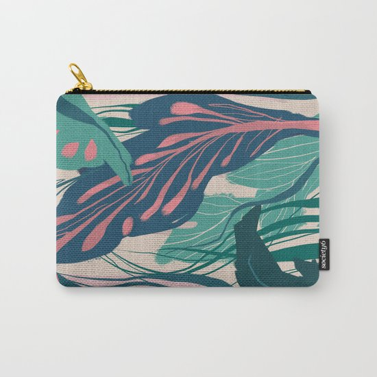 Tropicus Carry-All Pouch