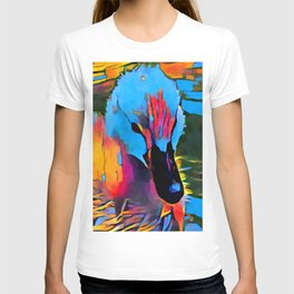 Baby Swan T-shirt