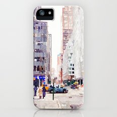 NYC iPhone (5, 5s) Slim Case