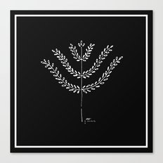 Dark Harvest Canvas Print