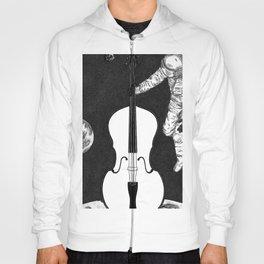Feel the music Hoody