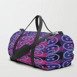 Sad Eyes Duffle Bag
