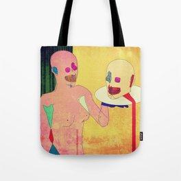 Salome's Transgression Tote Bag