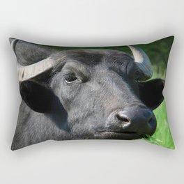 Bull 32 Rectangular Pillow