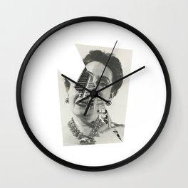 City Dweller Wall Clock
