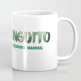 Mammal Coffee Mug