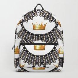 RBG-Queen-1 Backpack