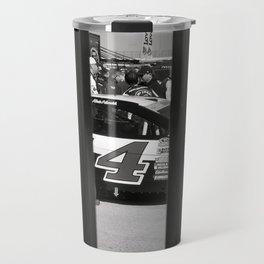 Caged Animal Travel Mug
