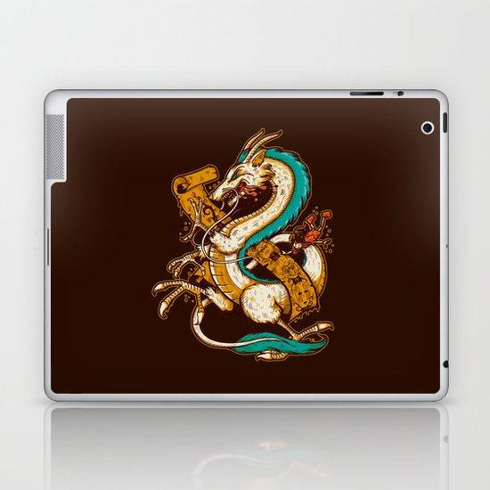 SPIRITED CREST Laptop & iPad Skin