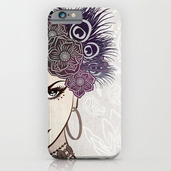 Belly Dance iPhone & iPod Case