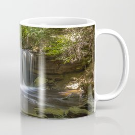 Ricketts Glen Coffee Mug