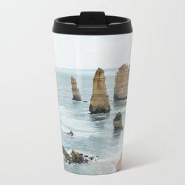 Ocean Forms Travel Mug