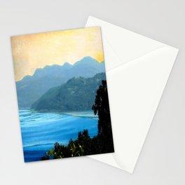 La Malbaie-Quebec, Canada Stationery Cards