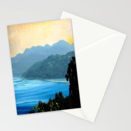 La Malbaie-Quebec, Canada Stationery Cards