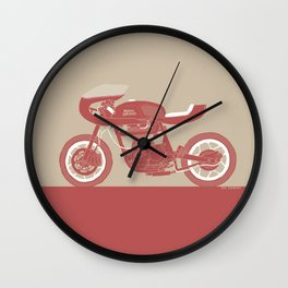 royal enfield special Wall Clock
