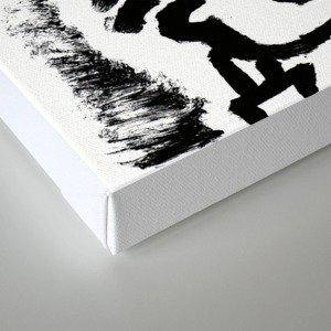 Be Heard Canvas Print