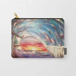 Making Waves  Carry-All Pouch