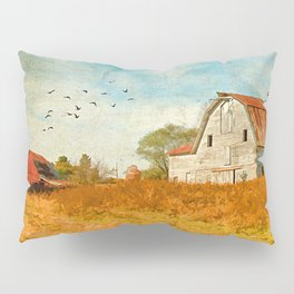 Peaceful Day's Pillow Sham