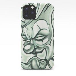 Good Times Clown iPhone Case