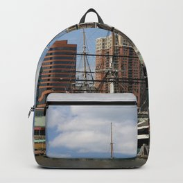 USS Constellation Backpack