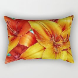 Bedazzled Rectangular Pillow