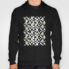 Geometric Pattern 01 Hoody