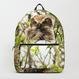 A new friend of the forest Backpack