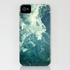 Water III iPhone (4, 4s) Slim Case