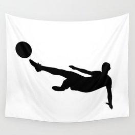 Futbol / Football / Soccor Wall Tapestry