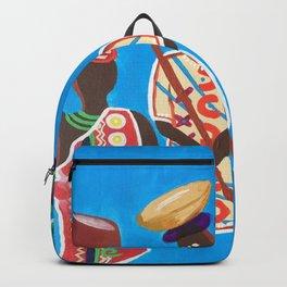 The Ancestors Backpack