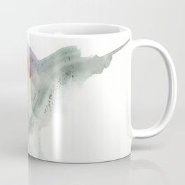 Canon's Vulva Print No.1 Coffee Mug