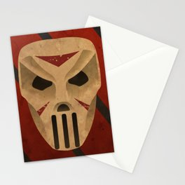Casey Voorhees Stationery Cards